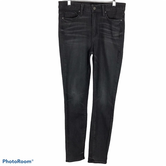 Paige Hoxton Ankle Skinny Jean